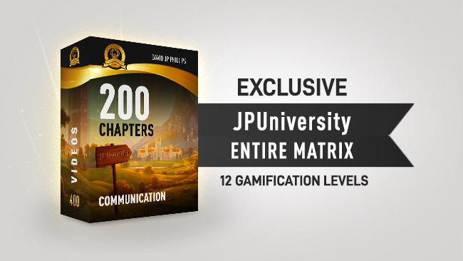 JPU Matrix license