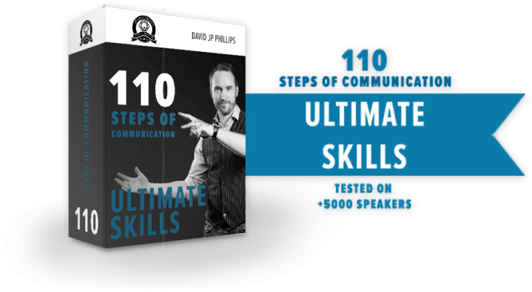110 Steps of Communication Skills Course | JP University