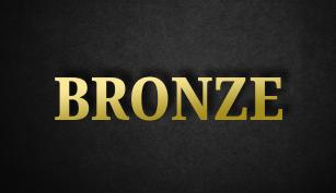 JPU Bronze Plan