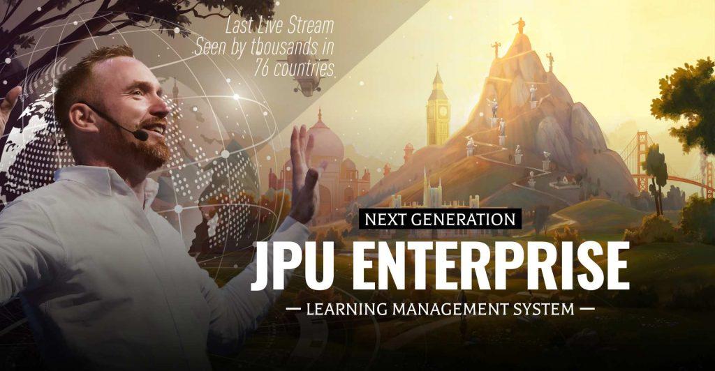 JPU Enterprise LMS | Communication Skills | Public Speaking