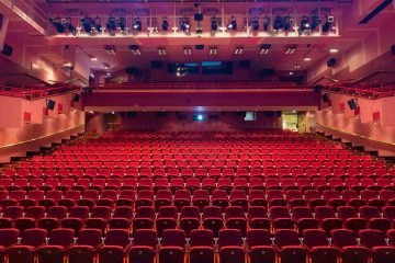 Glossophobia | How To Overcome Stage Fright | JP University