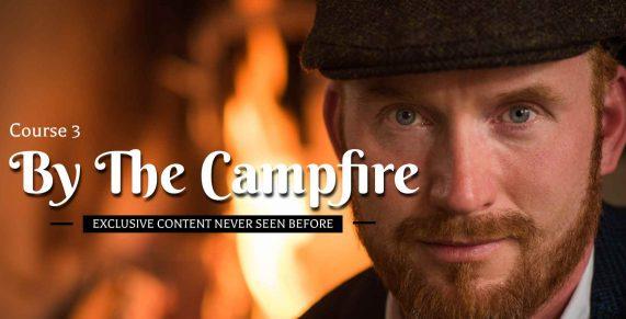 David JP Phillips | By The Campfire | JP University