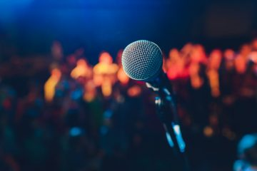 How To Overcome Stage Fright | JP University