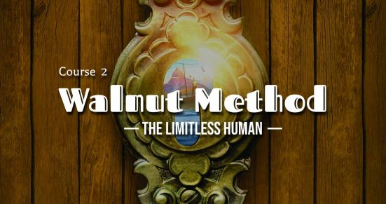 The Walnut Method | JPUniversity Course 2