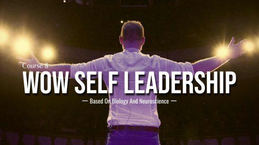 WOW Self Leadership Course | JPU | JP University